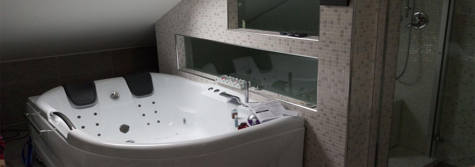 box doccia vasche e wellness